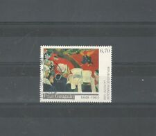 FRANCIA 1998 CAT. 3207 - SERIE QUADRI - GAUGUIN - MAZZETTA DA 10 - VEDI FOTO
