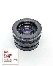 DOI Auto Tele Convertor 2x for Pentax Lenses