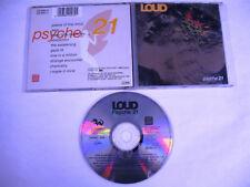 LOUD  Psyche 21  CD
