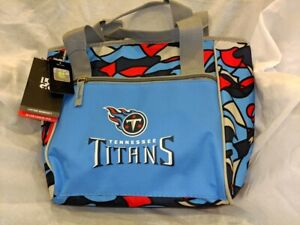 NFL Tennessee Titans Cooler Tote New with tags