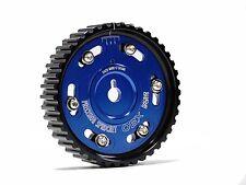 OBX Adj Cam Gear Sprocket Fit 97 98 99 00 01 02 03 04 05 06 Tiburon 1.8L 2.0L