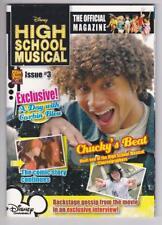 High School Musical, Official Magazine #3  - Otter Press