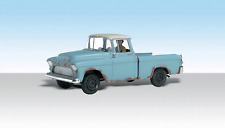 "Ho Woodland Scenics ""Auto Scenes"" 5534 Pick'em Up Truck - Nib"
