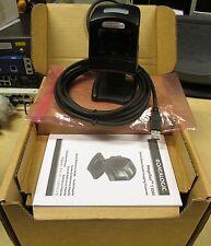 Datalogic Magellan 1100I Barcode Scanner lecteur USB 2D NOIR POS NEW + SUPPORTER