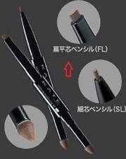 "JAPAN Kanebo Lasting Design Eyebrow W ""FL"" Powder Pencil with Soft Brush ""BR-3"""