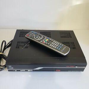 Viewsat VS2000 Ultra Digital Satellite Receiver USB