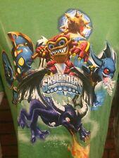 Skylanders Spyros Adventure Youth XL Long Sleeve Shirt