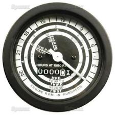 Ford 8N Tractor Proofmeter Tachometer Tach Hour Meter 8N17360A1,,