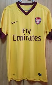 Authentic Arsenal Jersey 2011/12 Season