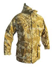 BRITISH ARMY - DESERT WINDPROOF SMOCK - SIZE 160/88 - BRAND NEW - RL1012