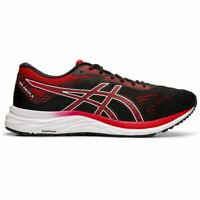 ASICS 1011A165 005 GEL Excite 6 Black Speed Red Men's Running Shoes