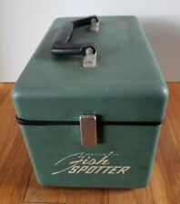 Vintage Heath Kit Fish Spotter Model M1-29 Untested For Parts or Repair