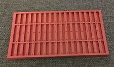 Custom Red Floor Deck Plate Base Stand Top 1/6 Scale Star Wars Hot Toys