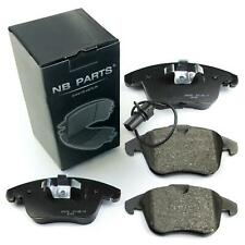 Brake Pads Shoes Front Audi A4 8K2 B8 8KH 8K5 A5 8T3 8F7 Sportback 8TA Front