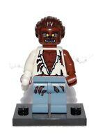 Real Genuine Lego 8804 Series 4 Minifigure no. 12 Werewolf