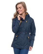Target Dry LOLA coat jacket in Navy BNWT size M / 14 / 42