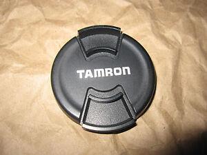 Tamron 58mm Len Front Cap (Made in Japan) P92D