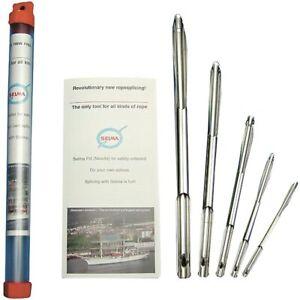 Selma Splicing Fids Set of 5 fids (4, 5.5, 7.5, 10, 12mm) RFSPLICE-5 SLM-823002