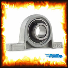 KP08 8mm Bore Shaft Diameter Metric Mounted Unit Bearing Pillow Block UCP08
