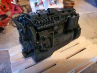 Scalemonkey - cummins style diesel engine for rc4wd blazer axial scx10 crawler