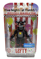Funko Five Nights At Freddy's Lefty Figure Walmart Exclusive