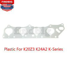 P2R Power Rev Racing K24 K20Z3 Thermal Intake Gasket Acura TSX Civic Si 06-09