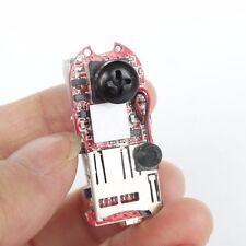 NEW 1080P HD buttons model mini Personal video audio spy hidden camera DVR