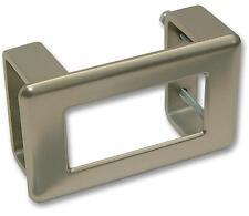 Accessori-OPTOELETTRONICA e schermi-Lunetta in alluminio