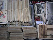 """lot + de 400 cartes postales anciennes a trier  """"port offert en colissimo"""""""