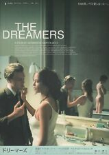 The Dreamers 2003 Japanese B5 Chirashi Flyer