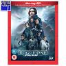 ROGUE ONE: A STAR WARS STORY Blu-ray 3D + 2D (REGION-FREE)