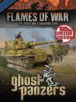 US904 Flames of War Late War USA 82nd Airborne Division Dice