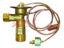 Expansion Valve, Externally Equalised with 355mm Capillary Tube, Coil Type.