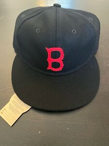 Baltimore Elite Giants Ebbets Field Flannels wool cap 7 3/8 - New With Tags
