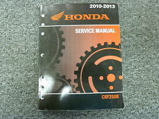 2013 Honda Model PCX150 Motor Scooter Shop Service Rpair Manual Book