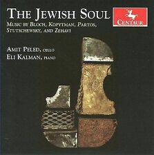 The Jewish Soul (Cd, May-2009, Centaur Records)