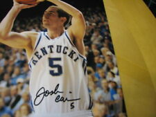 JOSH CARRIER Signed Kentucky 8x10 Photo -Private Signing/Guaranteed Authentic