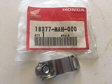 Honda VT1100VTX1300 CTX1300 '95-'14 OEM RR EX Pipe Cover Band 18377-MAH-000