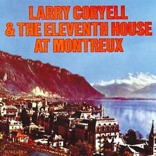 Larry Coryell - Eleventh House At Montreux [New CD] UK - Import