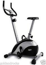 NEW Upright Magnetic Exercise Bicycle Bike Fitness Exercise Gym Heavy Duty 5kg