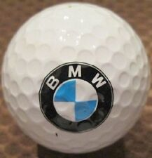 (3-Ball Gift Pack) (BMW Large Logo) Mint / AAAAA Titleist Pro V1 Used Golf Balls