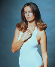 Barbara Bach UNSIGNED photo - H3179 - BEAUTIFUL!!!!