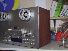 Seitenteile für Pioneer RT 909 Bandmaschine RTR