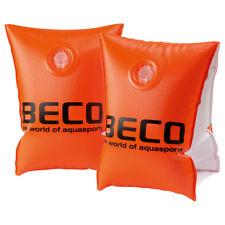 BECO Schwimmflügel, Schwimmhilfe, Schwimmtrainer bis 60 kg, Gr. I Paar