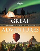 (Good)-Great Adventures: Experience the World at its Breathtaking Best (Lonely P
