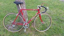 Vintage Reynolds Gazelle Formula Size Road Bike Steel Campagnolo Eroica