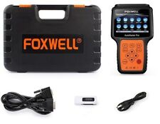 FOXWELL NT644 PRO ALL SYSTEMS UNIVERSAL DIAGNOSTIC SCAN TOOL ABS AIRBAG SCANNER