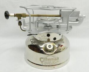 1948 COLEMAN SPEED-MASTER #500 STOVE 7500 btu  SINGLE BURNER