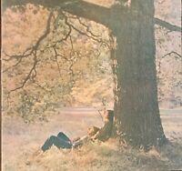 JOHN LENNON*Pre-Owned LP'** PLASTIC ONO BAND