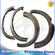 Mitsubishi Triton Fender Flares 2006-2014 Grey MN ML Wheel Arch Set Of 4